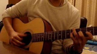 John Mayer - Neon (Acoustic Cover)