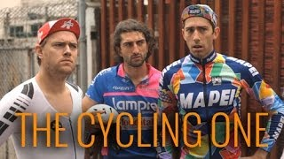 The Peloton - The Cycling One