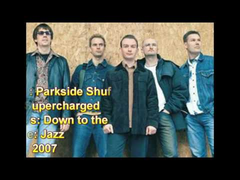 Down to the Bone - Parkside Shuffle