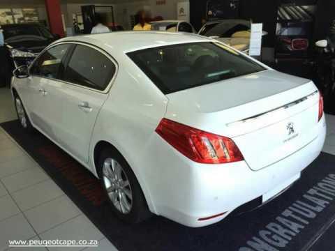 2013 peugeot 508 1.6 thp allure auto auto for sale on auto trader