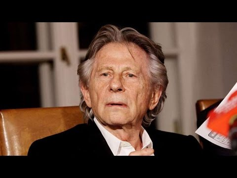 Judge Denies Roman Polanski's Request to End 40 Year Case