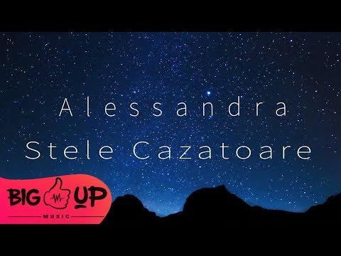 Alessandra - Stele Cazatoare | Teaser