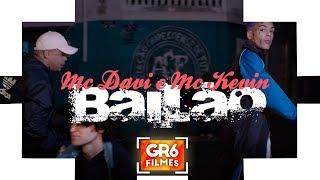 Mc Davi E Mc Kevin Bail o GR6 Filmes Jorgin Deejhay.mp3
