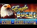 Eagle Bucks - Free Slot Machine