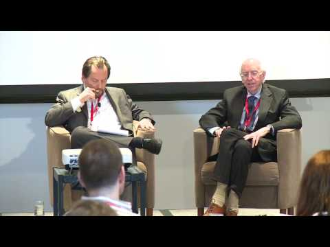 Judge Richard A. Posner in Conversation with Professor Luigi Zingales