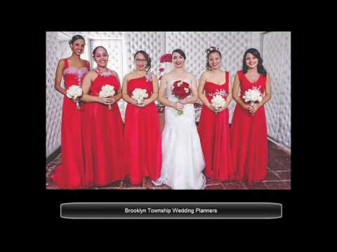 Brooklyn Township OH Wedding Planner
