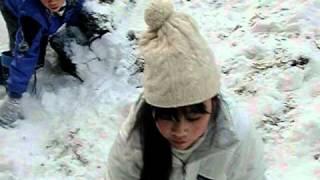 2011年1月 丹鶴小学校4年生①  和歌山県那智勝浦町