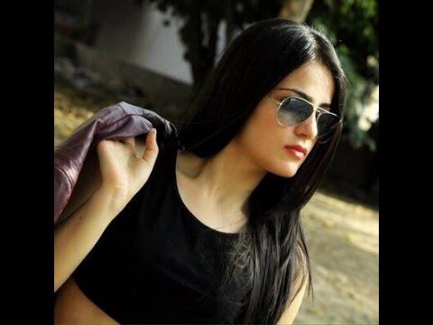 Pemeran Ishani (Radhika Madan) dalam Serial Ranveer dan Ishani di SCTV