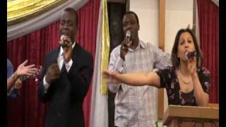 great is your mercy cftn sunday service 30th mar 09