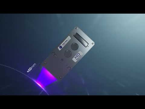X Series™ LED Curing By AMS Spectral UV - A Baldwin Technology Company