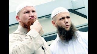 Власти Казахстана вводят регламент для бороды
