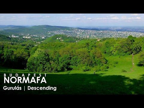 Budapest - Normafa - Gurulás (FullHD)
