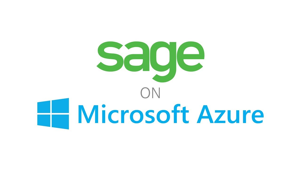 Sage on Azure | AccTech Systems