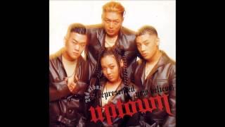 업타운 - 내안의 그대 (1997)