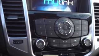 2015 Chevrolet Cruze LTZ | Davis Chevrolet | Airdrie Alberta