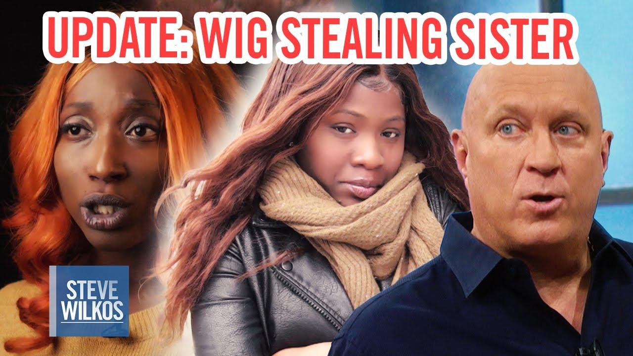UPDATE: MISSING WIGS AND BROKEN HEARTS   Steve Wilkos