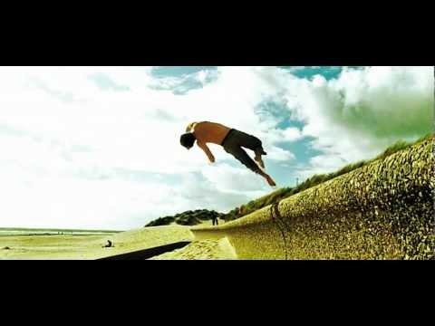 Beautiful Movement | Slow Motion Flips
