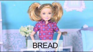 Isolation Crafting with Stacie (Bread) - A Sam & Mickey Miniseries