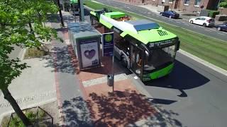 ENEA per la mobilità sostenibile - immagini di repertorio