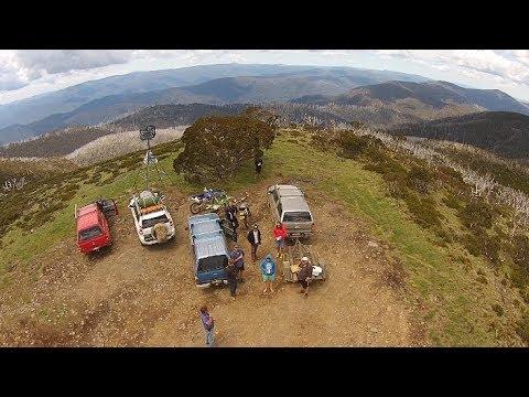 Coryong 4 Wheel Drive and Dirt Bikes 2017