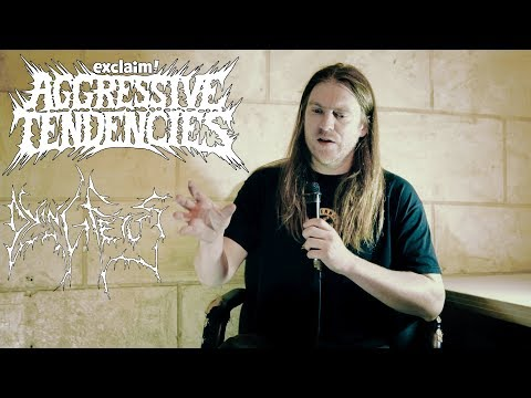 Trey Williams on deathcore breakdowns vs slams, how Dying Fetus switch it up | Aggressive Tendencies
