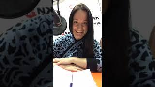 """Прямой эфир «Луки FM"""" 102.6 """"Социальные роли женщины»"""