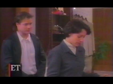 Jennifer Beals  Entertainment Tonight 'Twilight of the Golds' Exclusive 1997