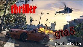 spot thriller gta5 online by tonyhamsik17