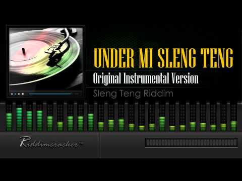 Under Mi Sleng Teng (Original Instrumental Version) [HD]