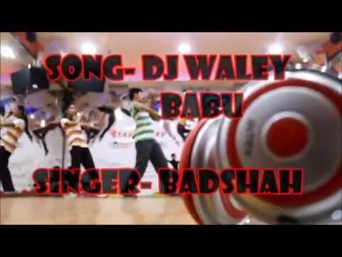 DJ Waley Babu | Badshah | Dance Choreography By Step2Step Dance Studio
