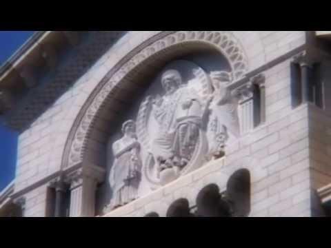 Visit St  Martin's Garden in Monaco, The French Rivera
