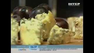 Доктор Скачко. Твердый сыр с плесенью французский деликатес? Правильное питание:bskachko@gmail.com