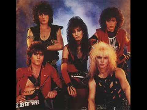 Icon - Rock On (Through The Night)