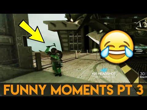 Blacklight Retribution Funny Moments Part: 3