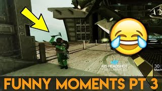 Blacklight Retribution Funny Moments Part: 3