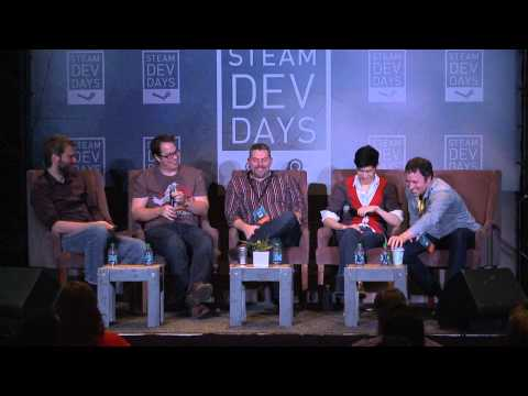 Is Early Access Right for You? (Steam Dev Days 2014)