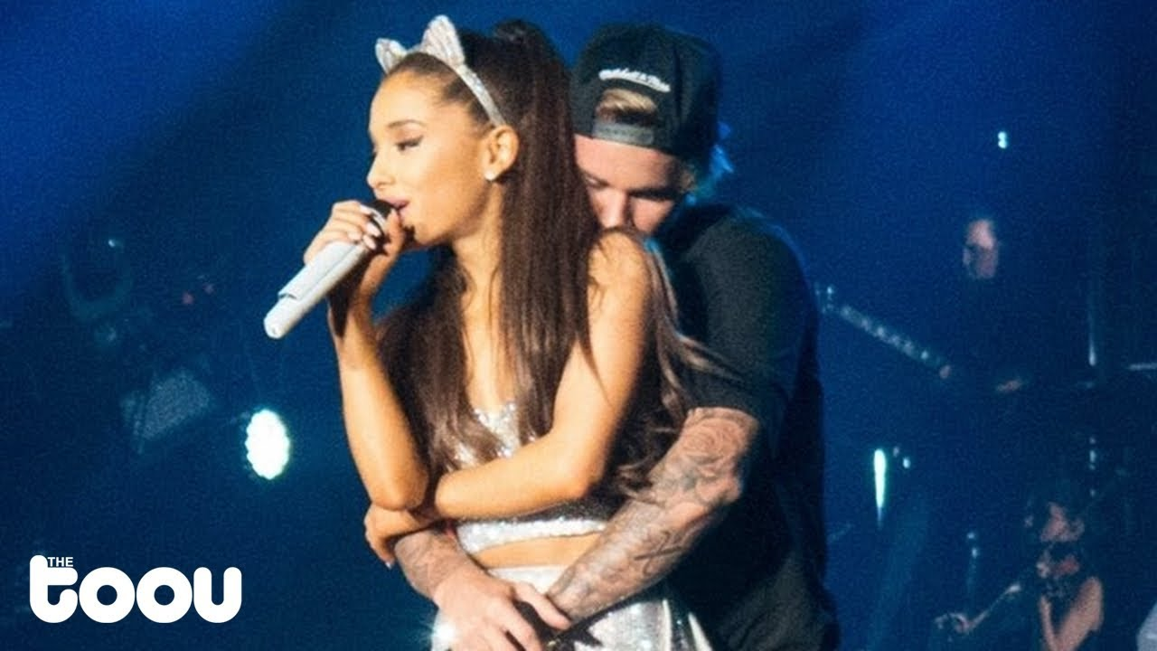 Justin Bieber & Ariana Grande - As Long As You Love Me (Honeymoon Tour)