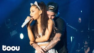 Download Lagu Justin Bieber & Ariana Grande - As Long As You Love Me (Honeymoon Tour) mp3