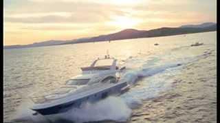 First Yacht apresenta Azimut Flybridge 70 | Azimut Yachts