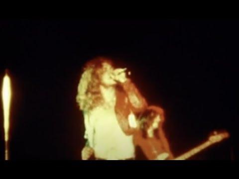 Live in San Bernardino 1972