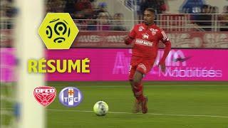 Video Gol Pertandingan Toulouse FC vs OGC Nice