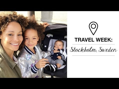 Travel Week: Stockholm, Sweden | Scout The City