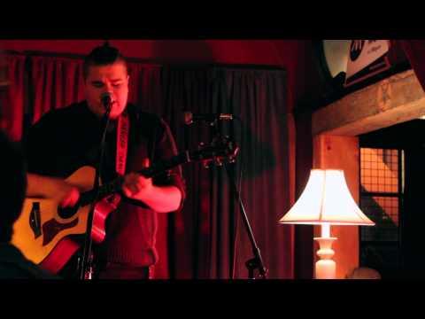 "Cale Crowe – ""Delilah Rush"" (LIVE @ The Garnet)"
