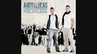 Andy y Lucas - Tú lo que Buscas un novio.wmv