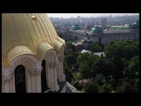 Sofia (Bulgaria) - the History of Europe