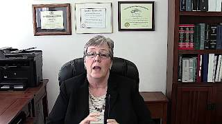 New Mexico divorce lawyer Dorene A. Kuffer discusses what for and h...