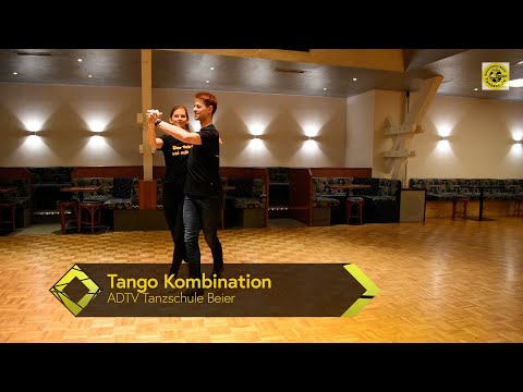 Slow Foxtrot dance routine - intermediate from YouTube · Duration:  6 minutes 9 seconds