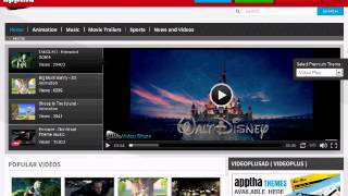 Joomla HD Video Sharing Software Review