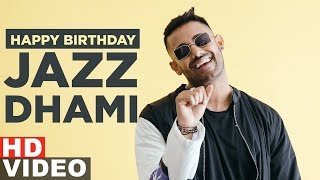 Jaz Dhami | Birthday Wish | Munda Like Me | Latest Punjabi Songs 2019 | Speed Records