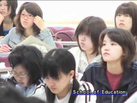 Nagoya University - in english.avi